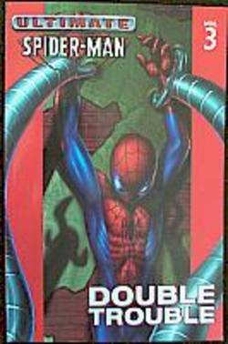 Buy Ultimate Spiderman Vol 3 TPB - Double Trouble in AU New Zealand.