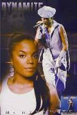 Buy Ms Dynamite Poster in AU New Zealand.
