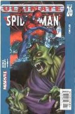 Buy Ultimate Spiderman #26 in AU New Zealand.