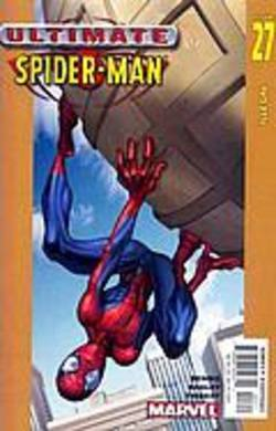 Buy Ultimate Spiderman #27 in AU New Zealand.