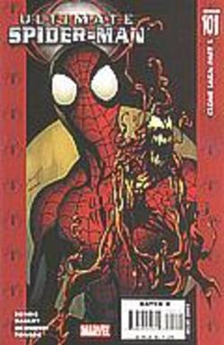 Buy Ultimate Spider-Man #101 in AU New Zealand.