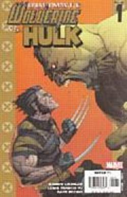 Buy Ultimate Wolverine vs Hulk #1 in AU New Zealand.