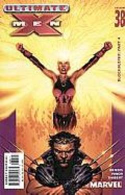 Buy Ultimate X-Men #38 in AU New Zealand.