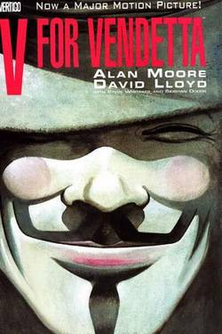 Buy V For Vendetta TPB in AU New Zealand.