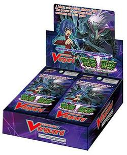 Buy Cardfight!! Vanguard: Demonic Lord Invasion Booster Box in AU New Zealand.