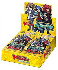 Buy Cardfight!! Vanguard: Awakening of Twin Blades Booster Box in AU New Zealand.