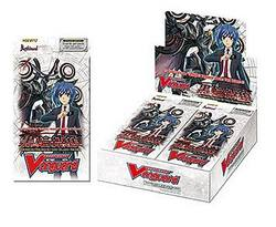 Buy Cardfight!! Vanguard: Binding Force of the Black Rings Booster Box in AU New Zealand.