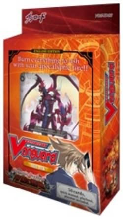 Buy Cardfight!! Vanguard Trial Deck: Dragonic Overlord in AU New Zealand.
