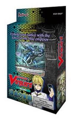 Buy Cardfight!! Vanguard Trial Deck: Descendants of the Marine Empire in AU New Zealand.