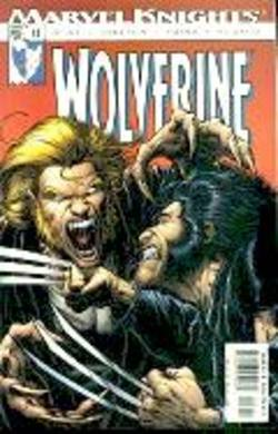 Buy Wolverine #15 in AU New Zealand.