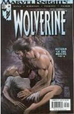 Buy Wolverine #18 in AU New Zealand.