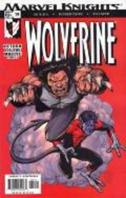 Buy Wolverine #19 in AU New Zealand.