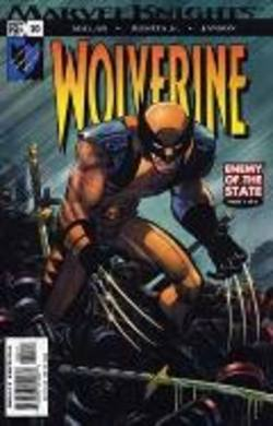 Buy Wolverine #20 in AU New Zealand.