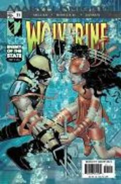 Buy Wolverine #21 in AU New Zealand.