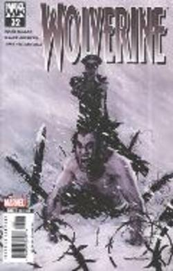 Buy Wolverine #32 in AU New Zealand.