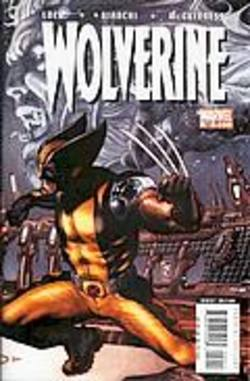 Buy Wolverine #50 in AU New Zealand.