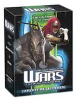 Buy WARS TCG Nowhere To Hide: Cats and Claws Starter Deck in AU New Zealand.