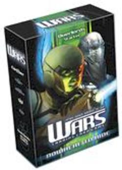 Buy WARS TCG Nowhere To Hide: Overlords Starter Deck in AU New Zealand.