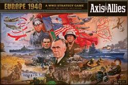 Buy Axis & Allies: Europe 1940 in AU New Zealand.