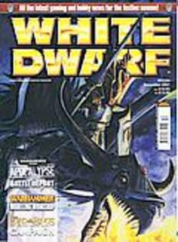 Buy White Dwarf #336 in AU New Zealand.