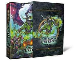 Buy World of Warcraft Black Temple Raid Deck 