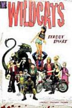 Buy Wildcats: Street Smart TPB in AU New Zealand.