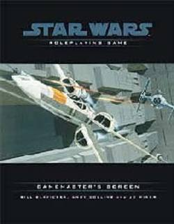 Buy Star Wars Gamemaster's Screen in AU New Zealand.