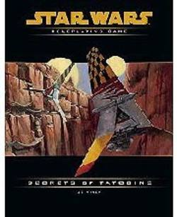 Buy Star Wars Secrets Of Tatooine in AU New Zealand.