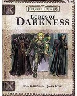 Buy Lords of Darkness F/R DD3E