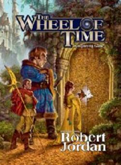 Buy The Wheel of Time RPG in AU New Zealand.