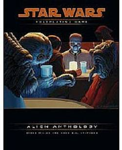 Buy Star Wars Alien Anthology in AU New Zealand.