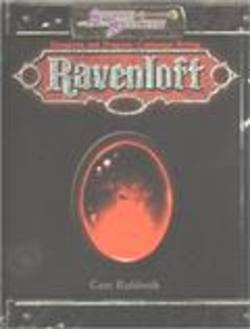 Buy Ravenloft in AU New Zealand.