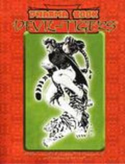 Buy Dharma Book: Devil-Tigers in AU New Zealand.