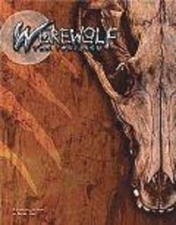 Buy Werewolf: The Forsaken