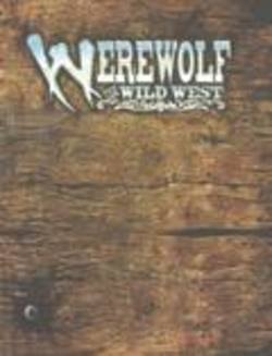 Buy Werewolf The Wild West HC in AU New Zealand.