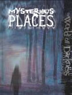 Buy World of Darkness: Mysterious Places