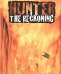 Buy Hunter The Reckoning HC in AU New Zealand.