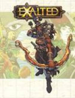 Buy Exalted HC in AU New Zealand.