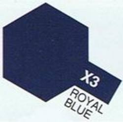 Buy Royal Blue Tamiya Paint in AU New Zealand.
