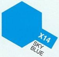 Buy Sky Blue Tamiya Paint in AU New Zealand.
