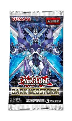 Buy YuGiOh Dark Neostorm Booster in AU New Zealand.