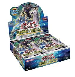 Buy YuGiOh Shadows in Valhalla (24CT) Booster Box in AU New Zealand.