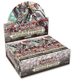 Buy YuGiOh Savage Strike (24CT) Booster Box in AU New Zealand.