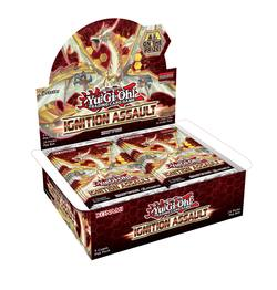 Buy YuGiOh Ignition Assault (24CT) Booster Box in AU New Zealand.