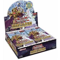 Buy YuGiOh Secret Slayers (24CT) Booster Box in AU New Zealand.