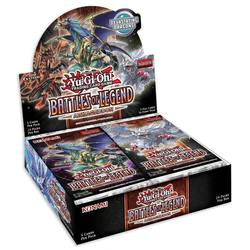 Buy YuGiOh Battles of Legend Armageddon (24CT) Booster Box in AU New Zealand.