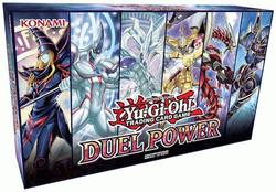 Buy YuGiOh Duel Power Box in AU New Zealand.