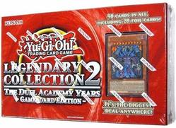 Buy YuGiOh Legendary Collection 2 (Reprint) in AU New Zealand.
