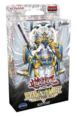 Buy YuGiOh Wave of Light Structure Deck in AU New Zealand.