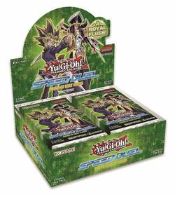 Buy YuGiOh Speed Duel Arena of Lost Souls (36CT) Booster Box in AU New Zealand.
